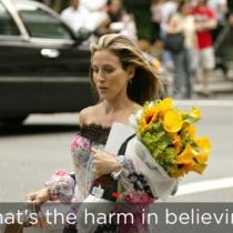 Ce este rău în a crede?